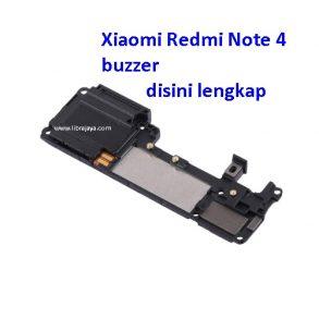 buzzer-xiaomi-redmi-note-4