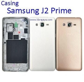 Jual Casing Samsung J2 Prime G532