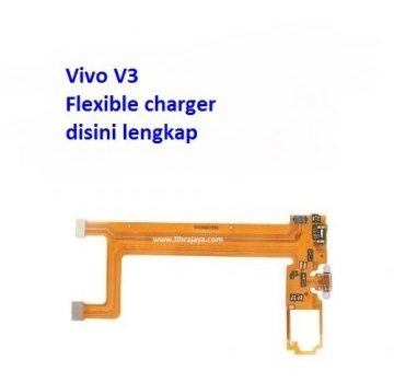 Jual Flexible charger Vivo V3