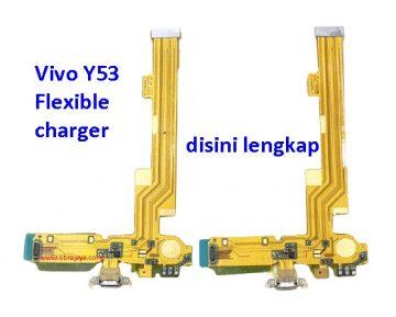 Jual Flexible charger Vivo Y53