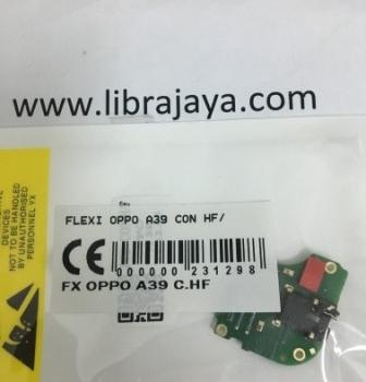 Jual Flexible handsfree Oppo A57