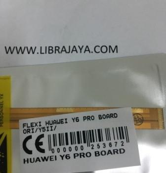 Flexi Huawei Y6 Pro Board-Y5Ii