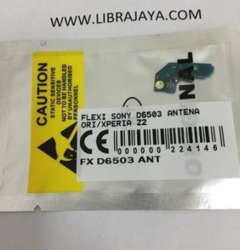 Flexi Sony D6503 Antena