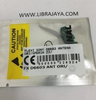 Flexi Sony D6603 Antena