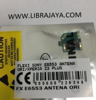 Flexi Sony E6553 Antena