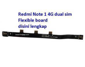 flexible-board-xiaomi-redmi-note-1-4g-dual-sim