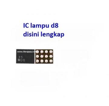 Jual IC Lampu D8