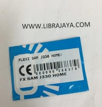 Flexibel Samsung J330 Home