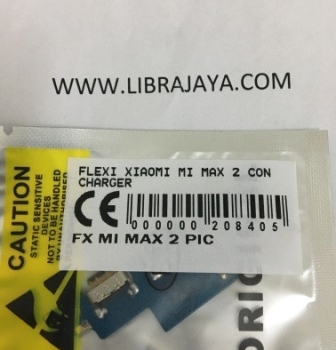 Flexibel Xiaomi Mi Max 2 Con Charger