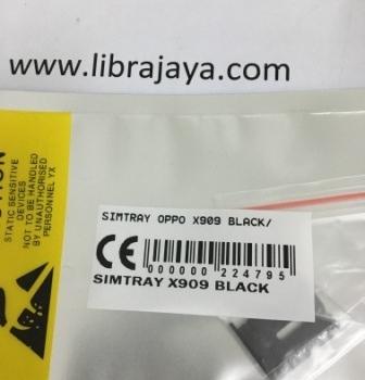 SIMTRAY OPPO X909 BLACK
