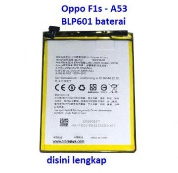 Jual Baterai Oppo F1S Blp601