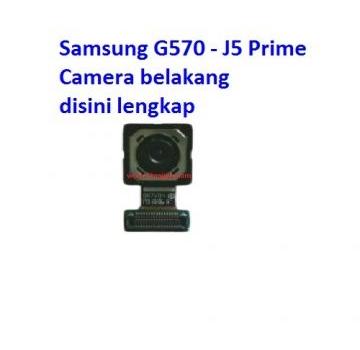 Jual Camera belakang Samsung J5 Prime