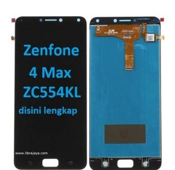 Jual Lcd Zenfone 4 Max ZC554KL