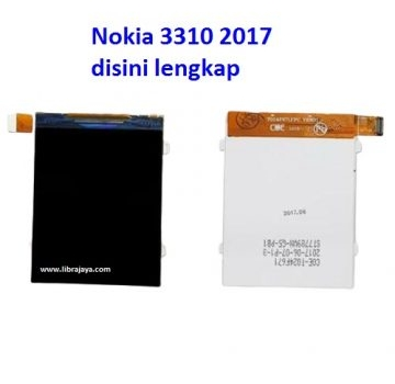 Jual Lcd Nokia 3310 2017