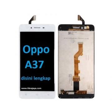 Jual Lcd Oppo A37