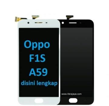 Jual Lcd Oppo F1s