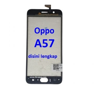 Jual Touch screen Oppo A57
