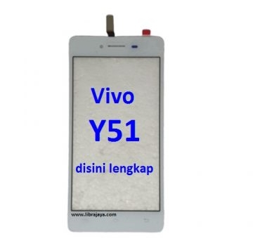 Jual Touch screen Vivo Y51