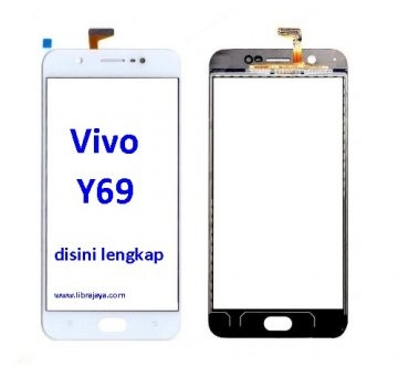 Jual Touch screen Vivo Y69
