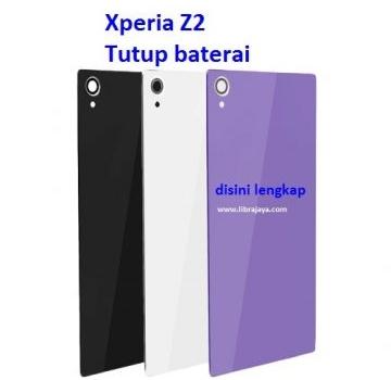 tutup-baterai-sony-xperia-z2