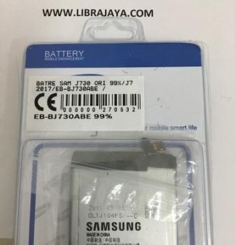 Batre Samsung J730-Eb-Bj730Abe