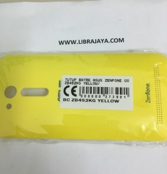 Tutup Batre Asus Zenfone Go Zb452Kg