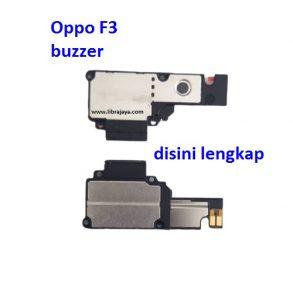 buzzer-oppo-f3