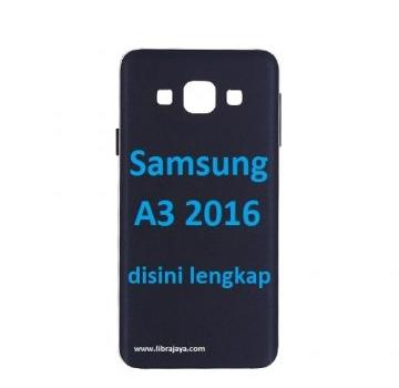 Jual Casing Samsung A3 2016