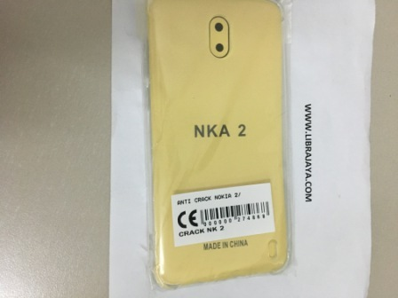 Anti Crack Nokia 2