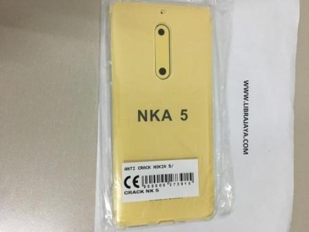 Anti Crack Nokia 5