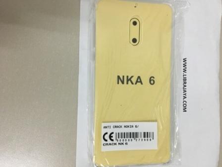 Anti Crack Nokia 6