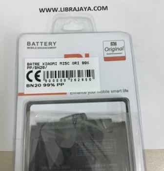 Batre Xiaomi Mi5C-Bn20