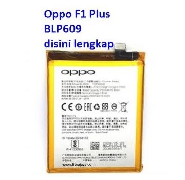 Jual Baterai Oppo F1 Plus