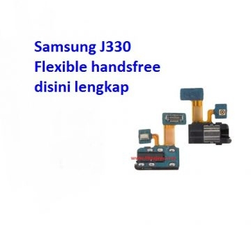 Jual Flexible handsfree Samsung J330