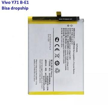 Jual Baterai Vivo Y71 B-E1