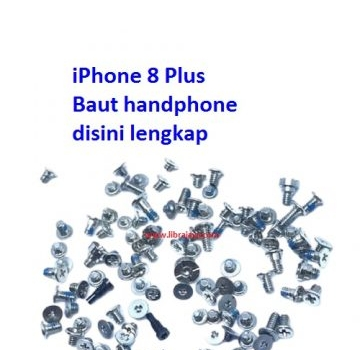 Jual Baut iPhone 8 Plus