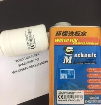 CAIRAN PEMBERSIH PCB MEKANIK S-MCN1000