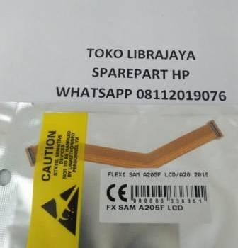 FLEXIBEL SAMSUNG GALAXY A20 2019 LCD-SAMSUNG A205F