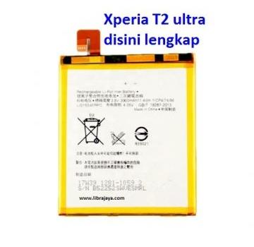 Jual Baterai Xperia T2 Ultra