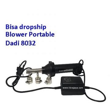 Jual Blower portable dadi 8032 murah