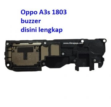 Jual Buzzer Oppo A3S 1803