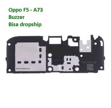 Buzzer Oppo F5 Fullset-Oppo A73