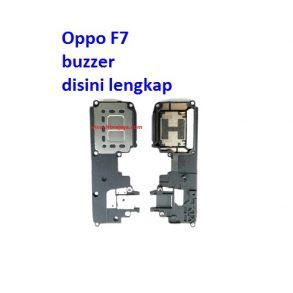 buzzer-oppo-f7