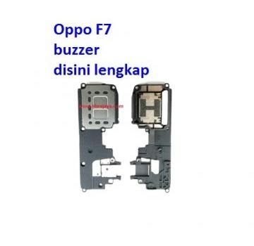 Jual Buzzer Oppo F7