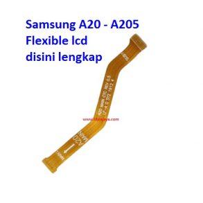 flexible-lcd-samsung-a205-a20