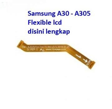 Jual Flexible lcd Samsung A305