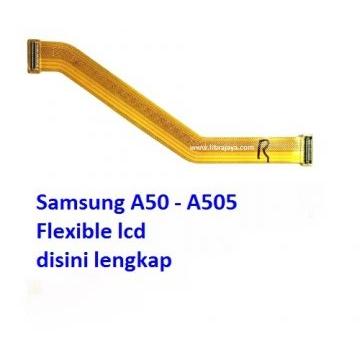Jual Flexible lcd Samsung A505