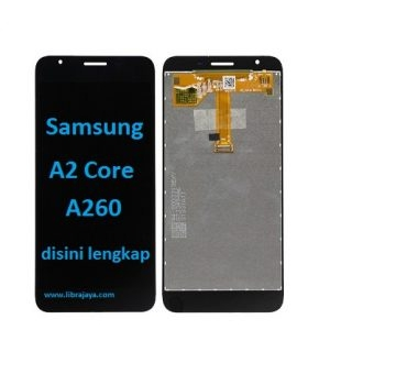 Jual Lcd Samsung A2 Core