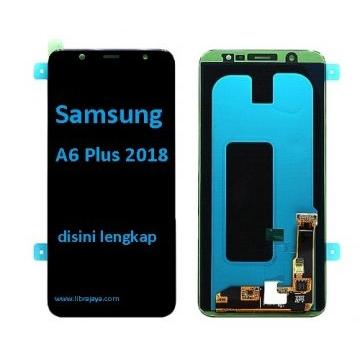 Jual Lcd Samsung A6 Plus 2018