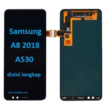 Jual Lcd Samsung A8 2018